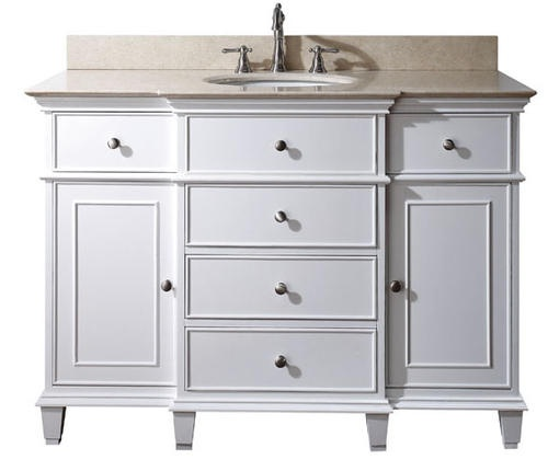 Popular Magick Woods 24quot Whyndam Collection Vanity Base At Menards