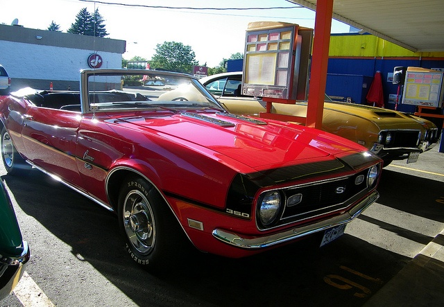 1968 chevrolet camaro ss convertible products i love pinterest