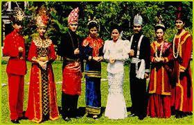 Pakaian Adat Sulawesi Utara | Kebudayaan | Pinterest