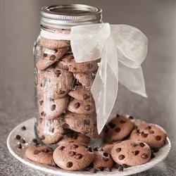 Chocolate Chip Meringue Drops | Taste | Pinterest