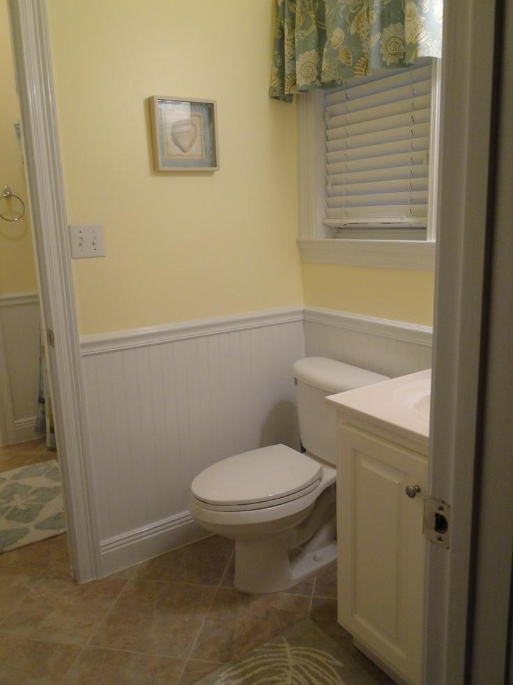Jack and jill bath main floor beach house pinterest for Jack n jill bathroom designs