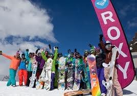 roxy snow - Google Search