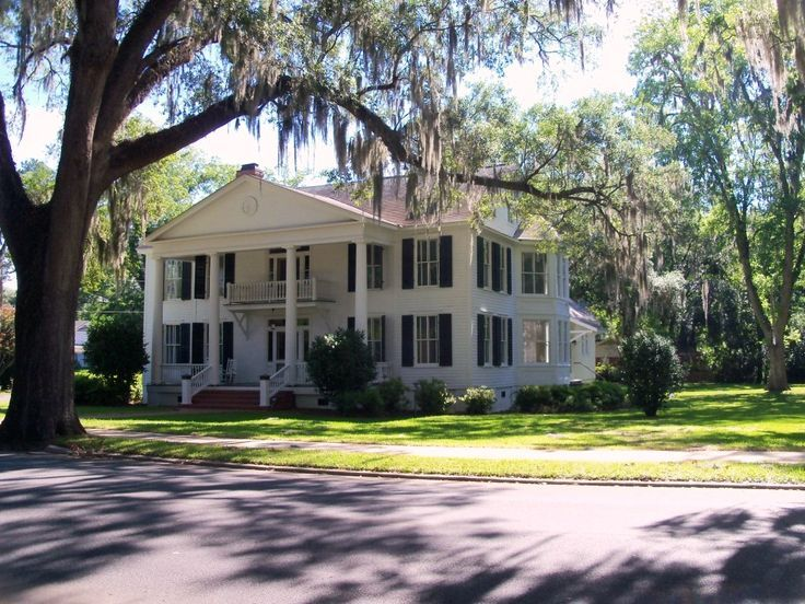 Plantation House Plans ANTEBELLUM HOME PLANS Home Plans Home