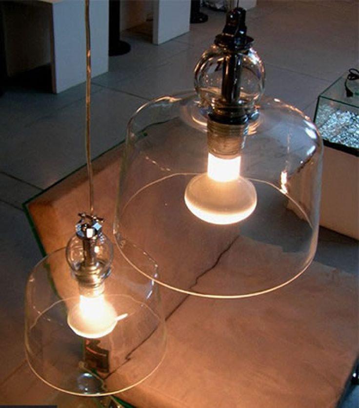Produzione privata acquatinta cake pendant light-inPendant Lights from ...