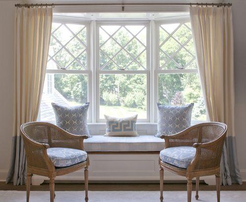 Passion Decor Beautiful Window Seat Home Decor Pinterest