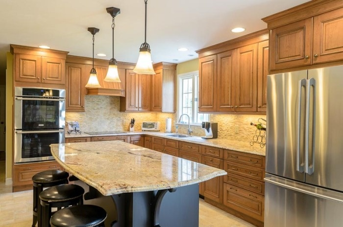 Wood Mode Cabinets Fantastic Kitchens And Work Areas