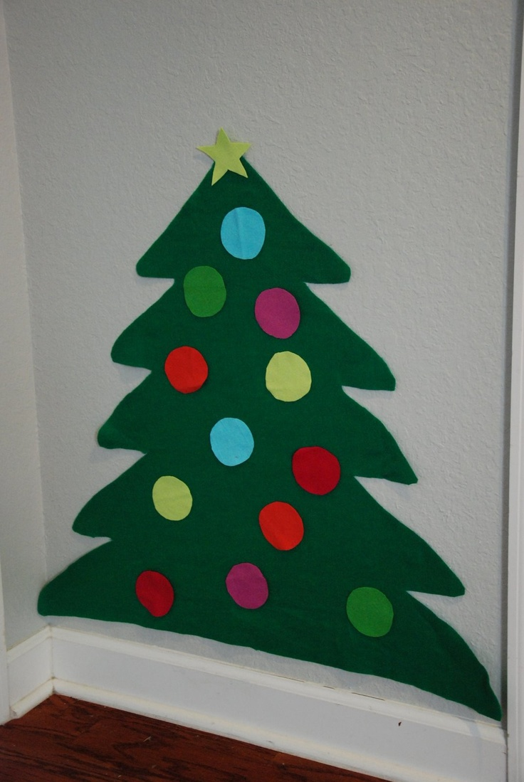 Homemade Christmas Decorations With Holly : Homemade christmas decorations be jolly in the holly