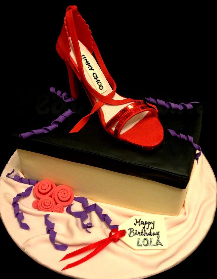 high heel shoe cake ideas 95874 shoe cakes