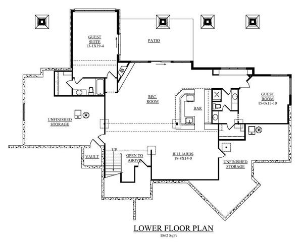basement floor plans ideas submited images pic2fly