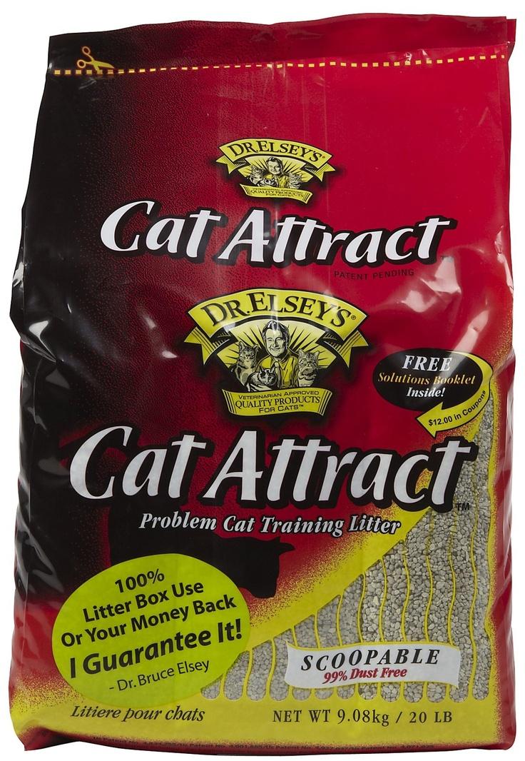 Dr Elseys Cat Litter