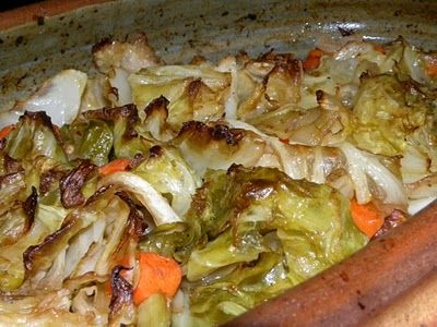 World's Best Braised Green Cabbage Adapted from All About Braising, by ...
