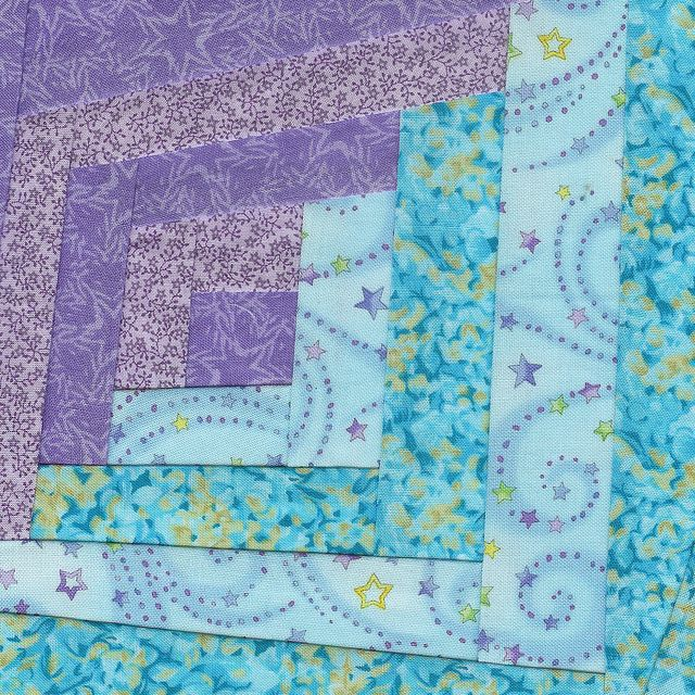 Paper Piecing Quilt Patterns Log Cabin : Pin by Carol Blake on Quilts-Paper Pieced Pinterest