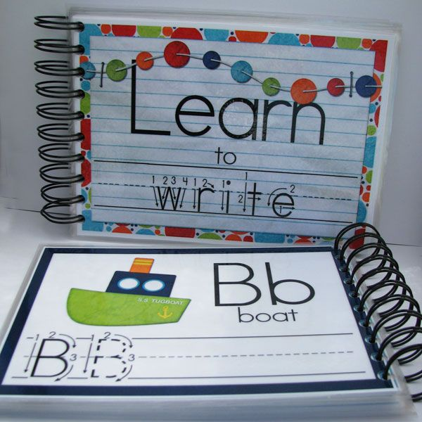 learn to write books