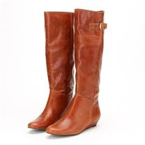 My favorite...Steve Madden Intyce Boots!