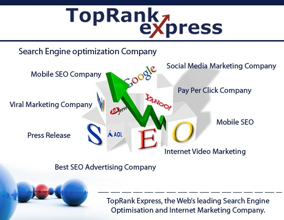 affordable seo service company