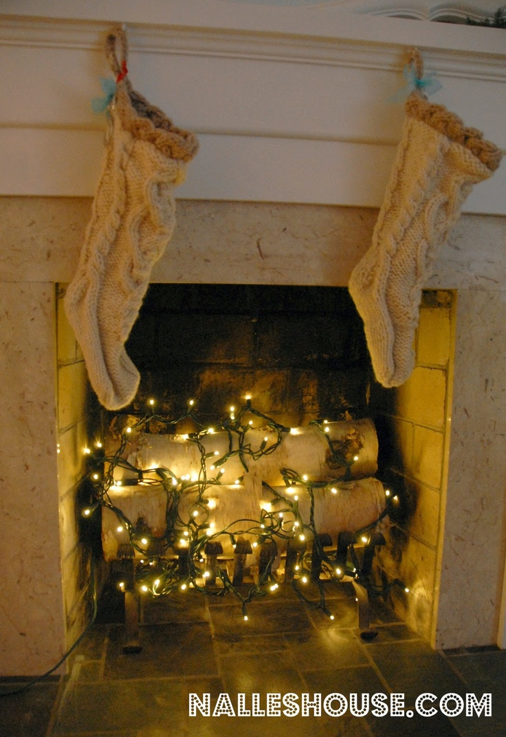 a baby proof fireplace for the holidays electrical