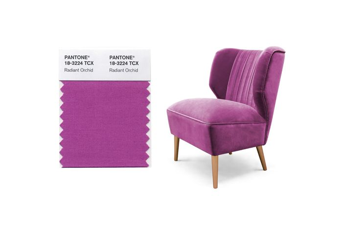 Colour of the year 2014 Via Pantone | PANTONE Color Of The Year 2014 ...