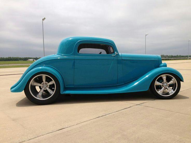 1934 chevrolet 3 window coupe chevrolet 1930 39 s pinterest for 1934 chevrolet 5 window coupe