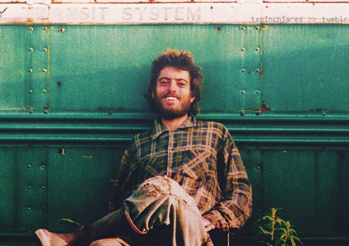 pin christopher mccandless video - photo #38