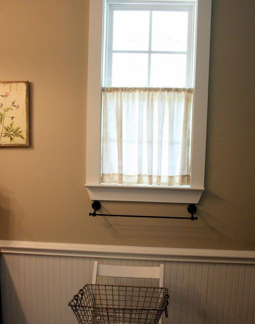 Image Result For Front Door Window Curtains