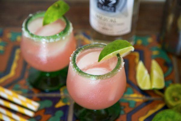 Mezcal Margarita #2 Recipes — Dishmaps