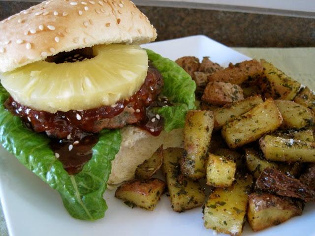 ... Turkey Burgers with Teriyaki BBQ Sauce | Sandwiches & Burgers