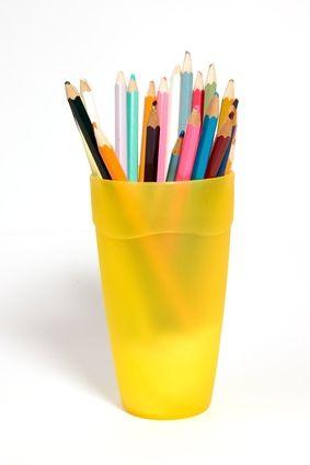 How to Get Sticker Glue Off Plastic