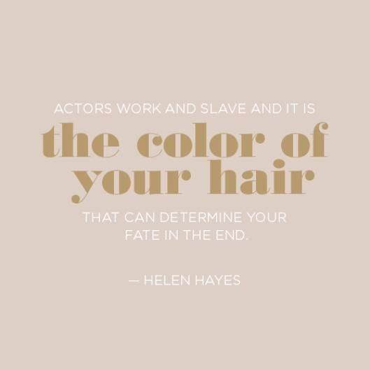 Good hair day quotes quotesgram for Salon quotes of the day