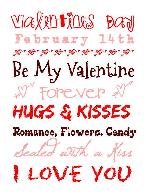 valentine's day bunco party