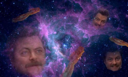 interstellar swanson