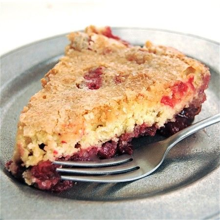 Nantucket Cranberry Cake: seize the season | King Arthur Flour ...