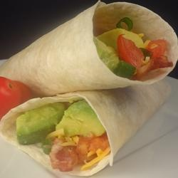 Avocado and Bacon Soup | Recipe