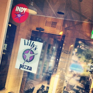 Lilly's Pizza #durham #raleigh