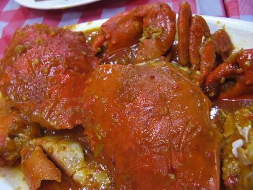 Singapore Chili Crab | Food & Drink stuff | Pinterest