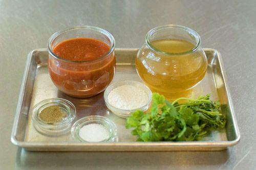 Simple, Perfect Enchiladas Recipes — Dishmaps