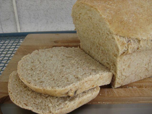 Maple Oat Bread | Solar Oven Recipes | Pinterest