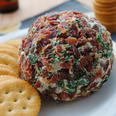 ... cheese ball cheese ball chocolate chip cheese ball spinach artichoke