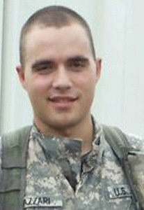 Army 1stLt. Mathew G. Fazzari, 25, of Walla Walla, Washington. Died June 6, 2012, serving during Operation Enduring Freedom. Assigned to 1st Squadron, 17th Cavalry Regiment, 82nd Combat Aviation Brigade, 82nd Airborne Division, Fort Bragg, North Carolina. Died in Qarah Bagh, Afghanistan, of wounds suffered when his helicopter crashed.