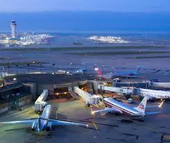 nearest airport gabriel