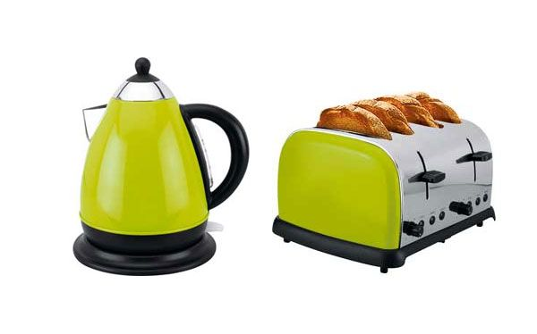 Colourmatch Argos Toaster Kettle Days Of Future Past