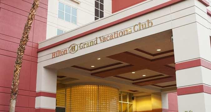 las vegas hilton grand vacation convention center