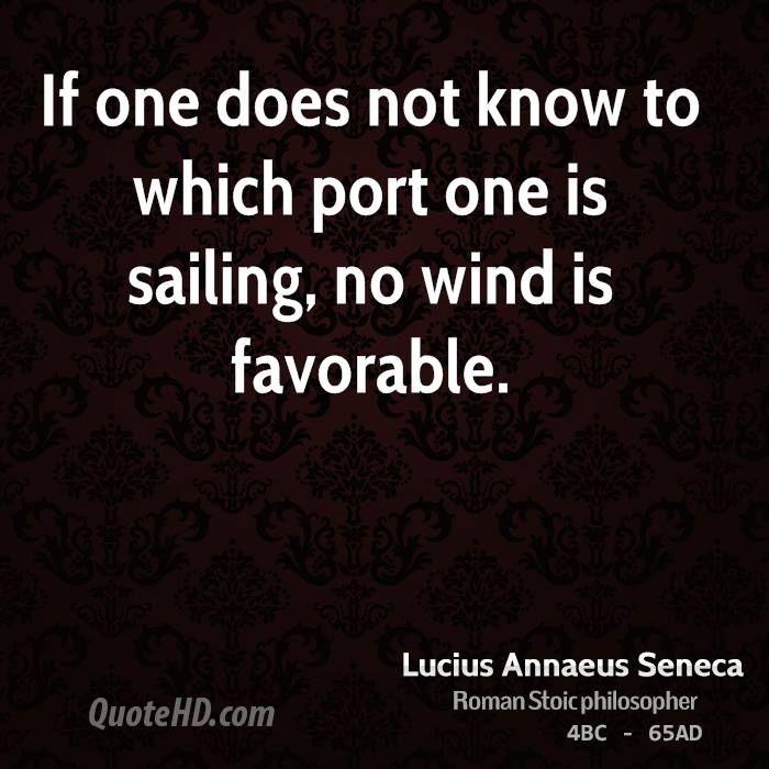 Seneca Quotes Quotesgram