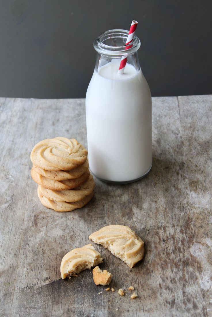 Vanilla Malted Cookies, good classic cookie with crunch. Would be ...