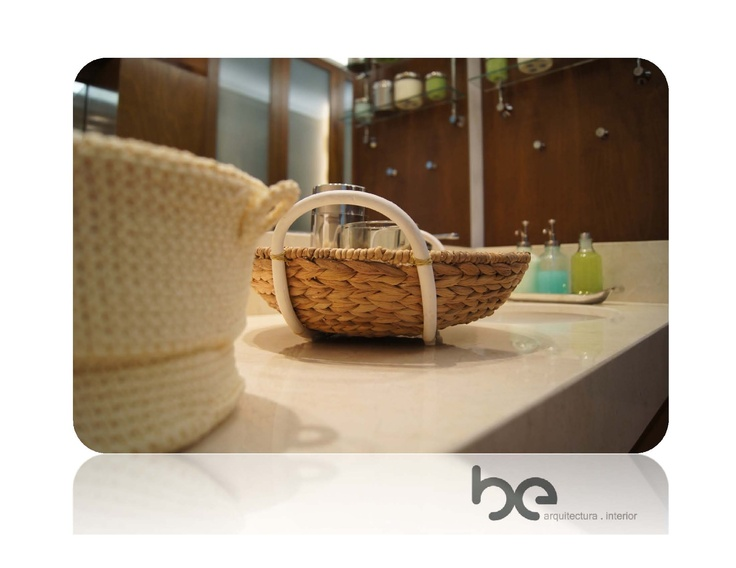 Baño Vestidor Arquitectura:Baño Vestidor Detalle