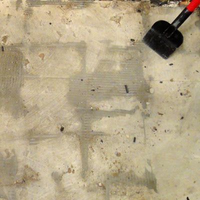 Removing Ceramic Floor Tile TIPS Pinterest