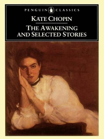 essays about the awakening by kate chopin