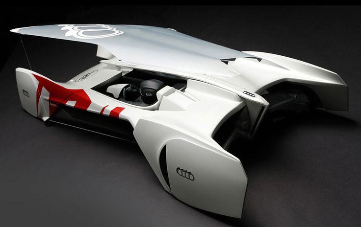 Audi Makaon Speed Sailor Speed Boats Pinterest