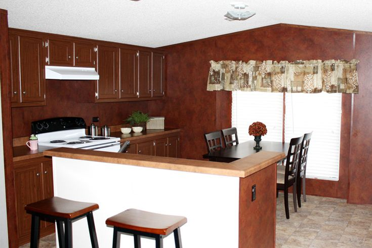mobile home kitchen decorating ideas mobile home remodel pinterest