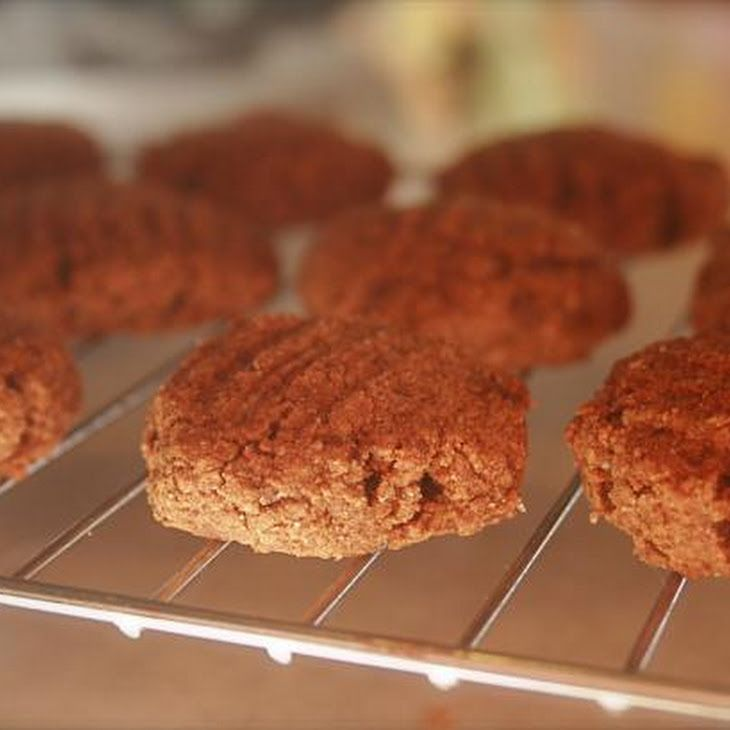 Fat Free Gingerbread Cookies | gingerbreads | Pinterest