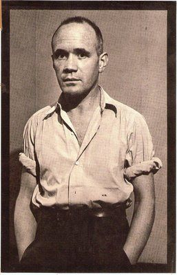 Jean Genet | Lunch Dat...